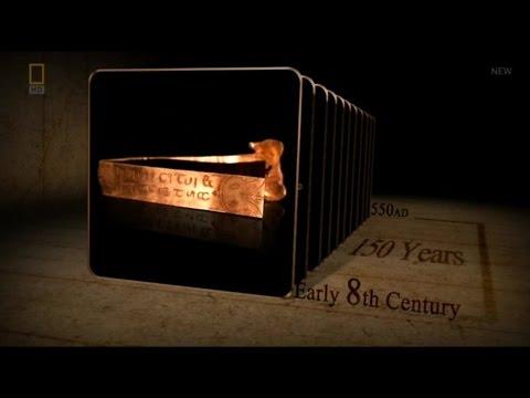 Saxon Gold New Secrets Revealed Documentary