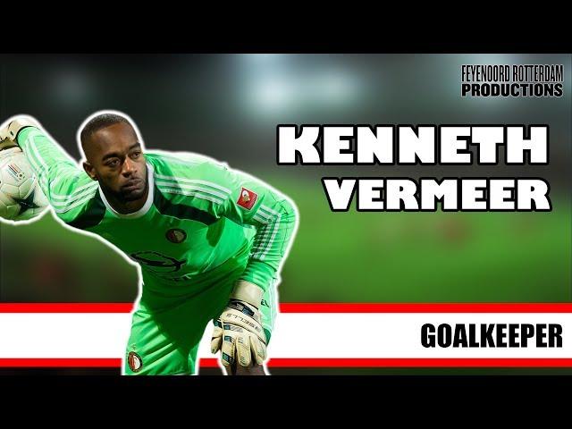 ᴴᴰ ➤ KENNETH VERMEER    Saves of Kenneth Vermeer 2015/2016 ● [PART 1]