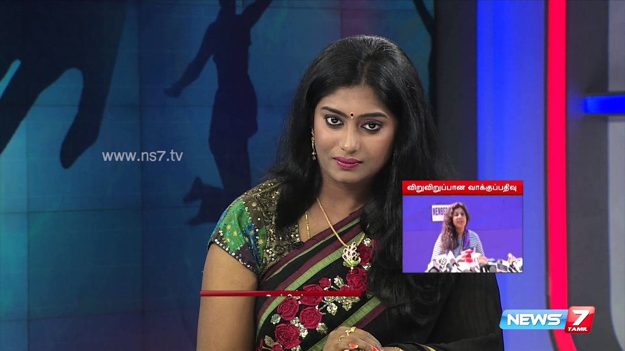 How to manage stress ? Youth special 1/3   Doctoridam Kelungal   News7 Tamil