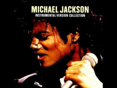 Michael Jackson Beat It instrumental version