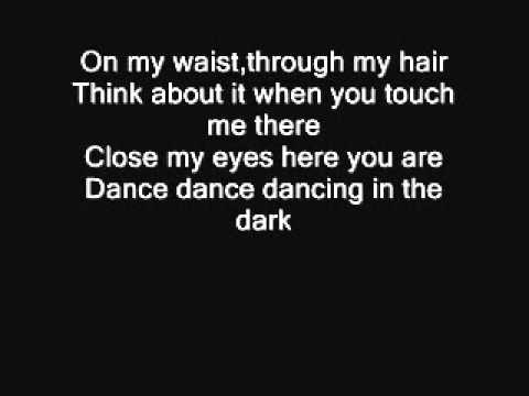Dev - Dancing In The Dark [LYRICS]