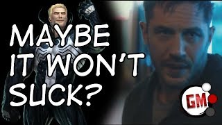 What's the Deal With Venom(2018)?