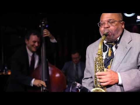 Vahagn Hayrapetyan & NY Jazz Masters - Live at Esse Jazz Club Moscow