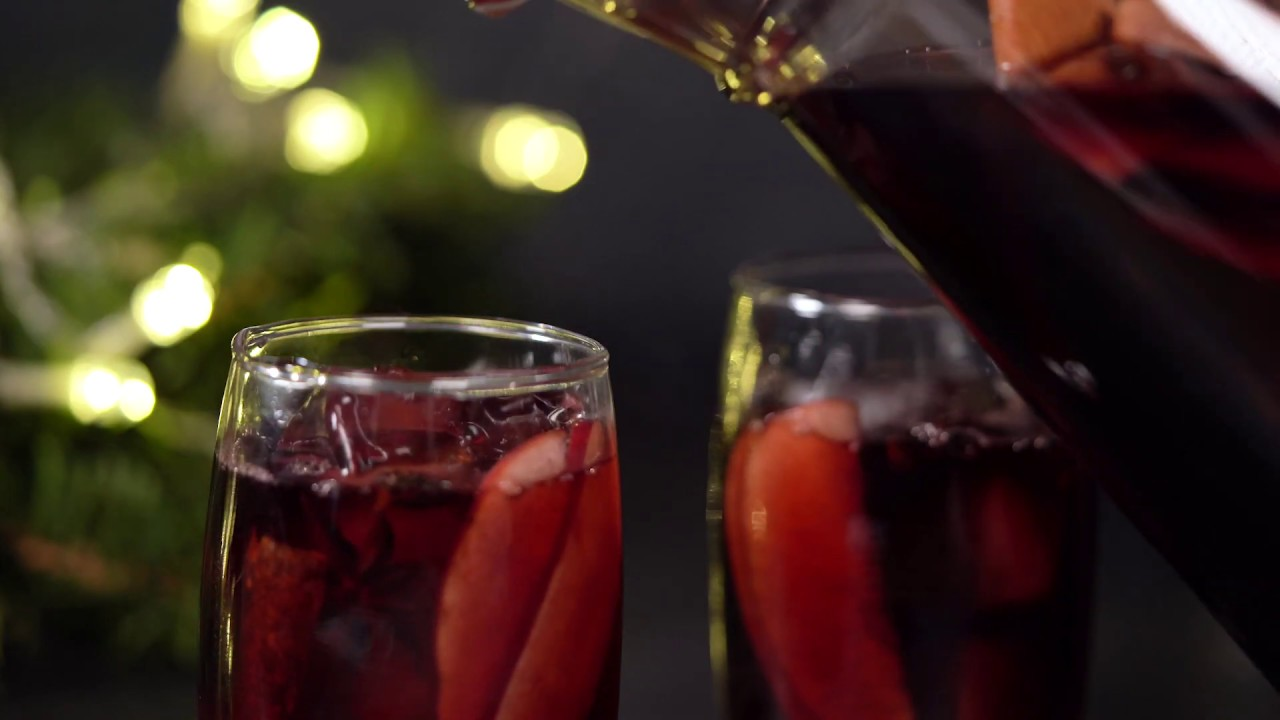 Mulled Wine | The SM Store