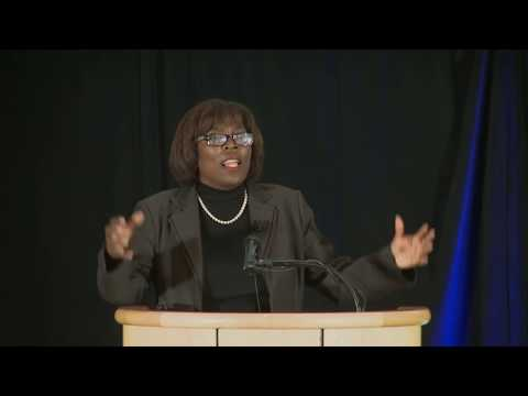 "Payne Distinguished Lecture with Ertharin Cousin, ""Tales from the War on Hunger"""