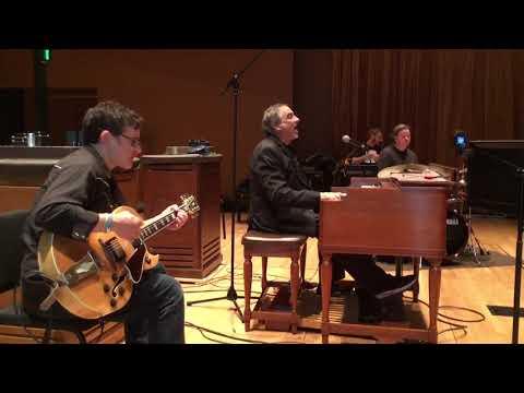 Tony Monaco Jazz Summit Hope College