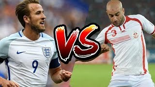 ANGLETERRE TUNISIE PRéDICTION  ( russie 2018 match du 18 juin )