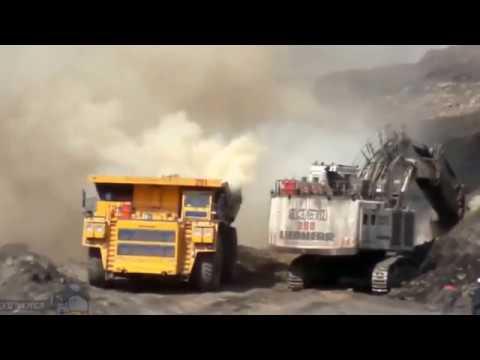 Terrible Disasters Of Excavators