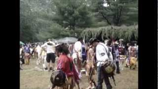 Pow Wow Narragansett Indian Tribe