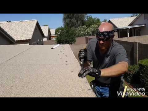 Patio Roof Repair