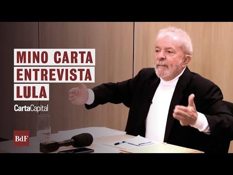 Lula: Quem está tocando fogo na Amazônia são os milicianos do Bolsonaro