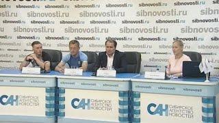 """7 июля_Футбольный """"Енисей"""": о планах и перспективах_полная версия"""