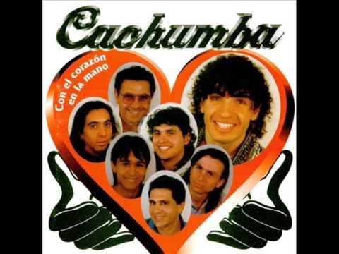 Maldito Coche Negro - Cachumba