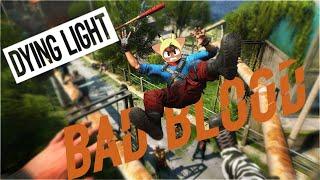 Bad Blood - La Battle Royale Parkour!