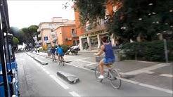 Rosolina Mare Italy/Italien