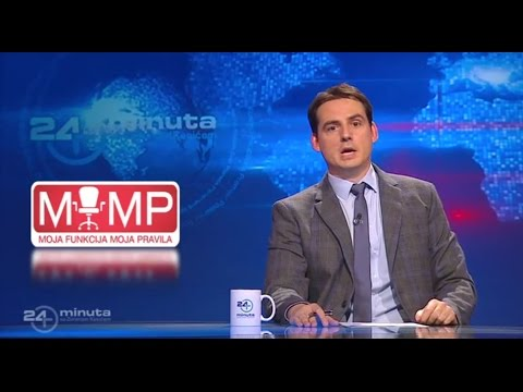 24 minuta sa Zoranom Kesićem - 76. epizoda (09. april 2016.)