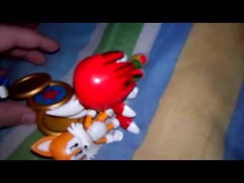 Sonic Y Sus Amigos Youtube