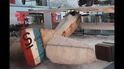 Musée de l'air le Bourget
