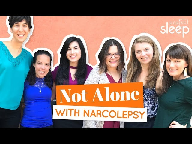 Not Alone with Narcolepsy | Candid Conversations with Rising Voices of Narcolepsy