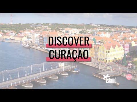 Discover Curacao 4K   Island Guide Curacao Trailer