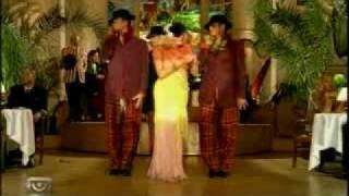 Лайма Вайкуле-Только раз (танго)