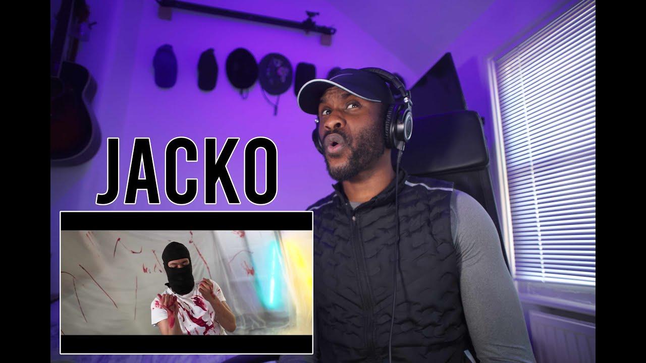 Jacko - Local Dealer (Music Video) [Prod. By Walkz] [Reaction]   LeeToTheVI