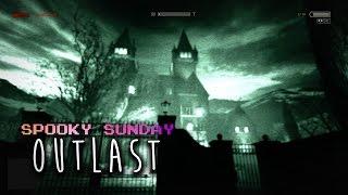 LITTLE PIG? | Outlast | (Spooky Sunday)