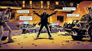 Ghostface Killah - Blood In the Streets (feat. AZ)