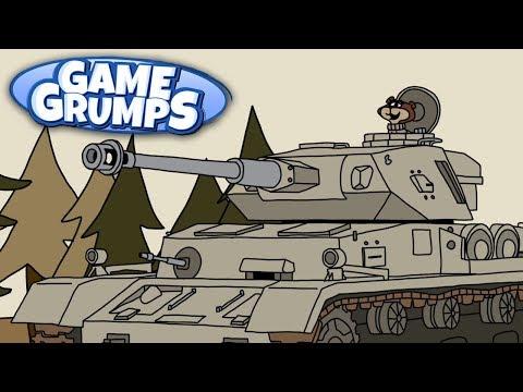 Can't Get Enough of That Sugar Crisp - Game Grumps Animated - by DanaJamesJones