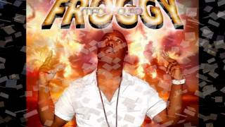 SANCTUARY - FROGGY MADDSQUAD - MADD SPIDER PRODUCTIONS