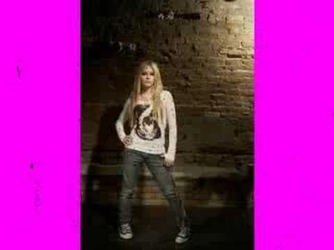 Avril Lavigne-Complicated