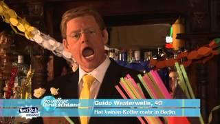 Goodbye Deutschland: Guido Westerwelle