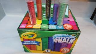 How I make my color acrylic powders!