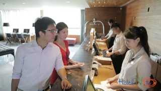 Where To Stay in Taipei: HOME HOTEL