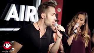 Randi - Dansam (Live @ Kiss FM)