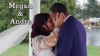 Megan & Andre Wedding Highlights (11-14-20)  Valle Vista Golf Club, Greenwood, Indiana