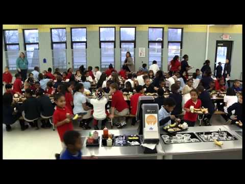 Obama Elementary PBIS expectations video
