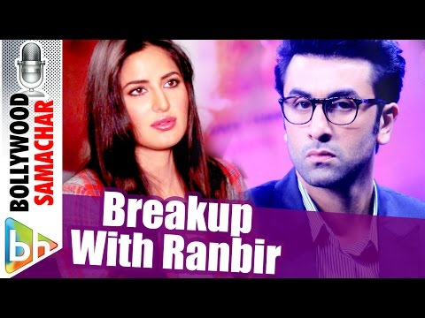 Katrina Kaif On Break Up With Ranbir Kapoor | EXCLUSIVE