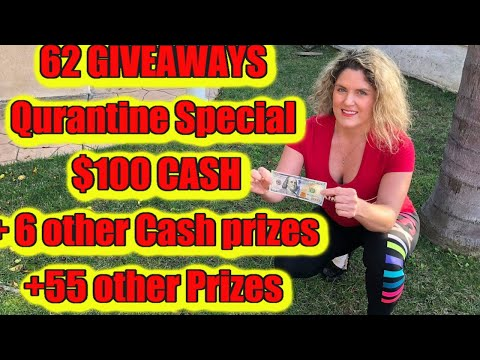 Storage Wars $100 DOLLARS Giveaway Plus Lots More Abandoned Auctions
