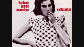 LLOYD COLE & THE COMMOTIONS -