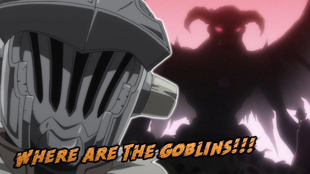 goblin slayer episode 5