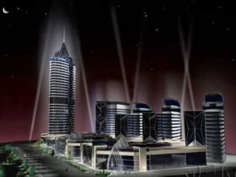 Into the Future: Azerbaijan - v2.0