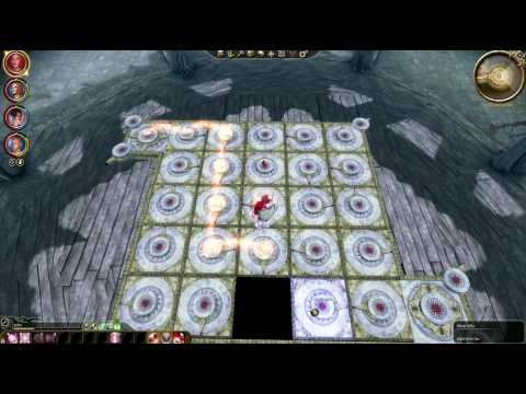 Dragon Age: Origins - Kitty Puzzle - 1080p