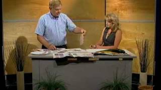 Walleye Fish Fillet Demonstration - How to Fillet
