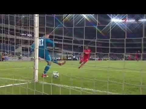 Wayne Sandilands Howler vs Highlands Park | Absa Prem 2018/19