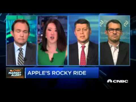 Technology: This is Apple's next hiccup? @cnbc @iReporterng