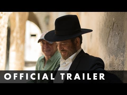HOLY LANDS - Official Trailer - Starring James Caan, Rosanna Arquette and Tom Hollander