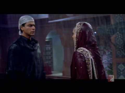 Aaya Tere Dar Par Deewana