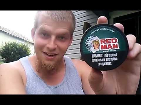 Redman wintergreen