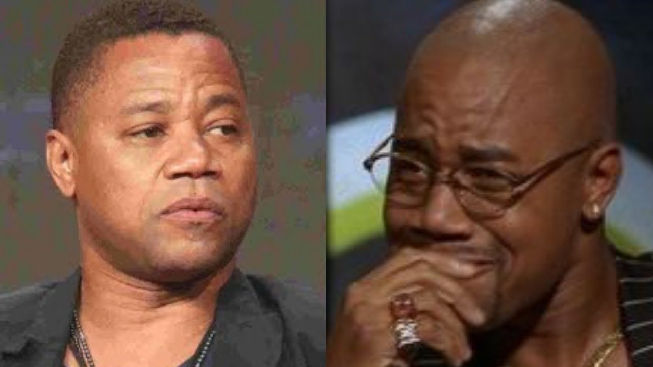 Download Sad News For Cuba Gooding Fans. Its With Heavy Heart To Report That Actor Has Been Confirmed To Be.